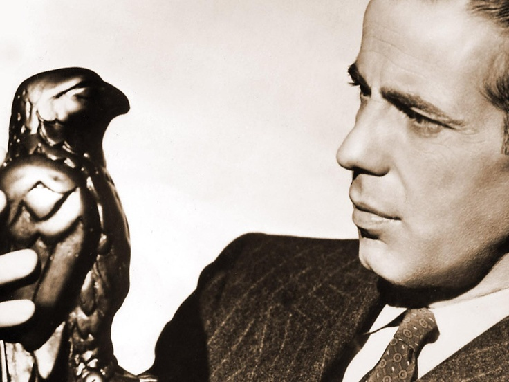 the maltese falcon novel pdf