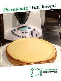New York Cheesecake von Hafenblick. Ein Thermomix ® Rezept aus der Kategorie Ba…