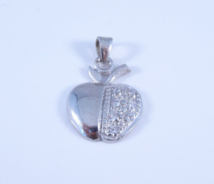 $33 Pendant Sterling Silver, info@bijuterie-online.ro