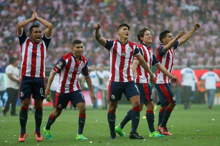 CHIVAS, EL CLUB QUE MÁS VENDE EN EL CONTINENTE Los rojiblancos dominan en América y el Manchester United en Europa. Los equipos americanos concentran sus ventas en sus propias áreas geográficas, observan.