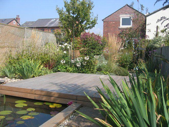 By Paul Richards Garden Design Garden Design Garden Tours Garden