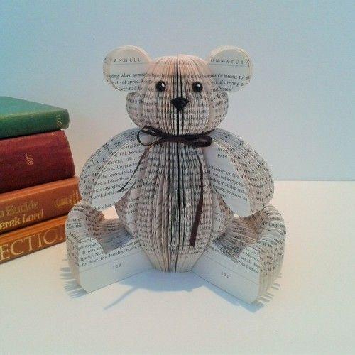 teddy bear More