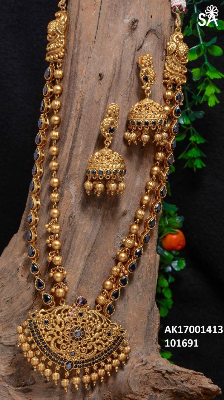 online 1 gram gold jewellery
