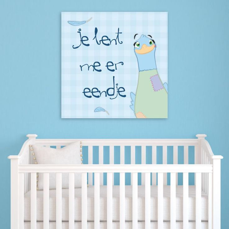 13 best baby kinderkamer jongens images on pinterest for Muurdecoratie babykamer