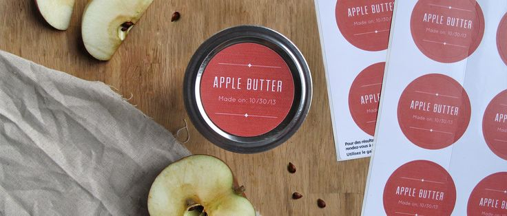 How to Make and Gift Apple Butter   Makr