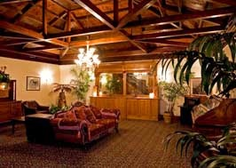 Welcome to the Copper Queen Hotel in Historic Bisbee Arizona!  Fun and funky place to stay in this artists' town!