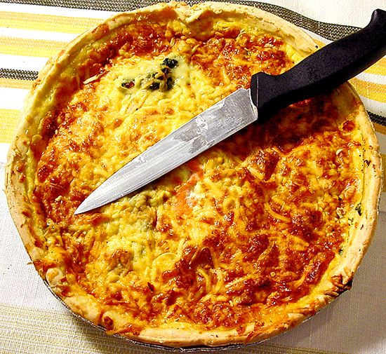 Glutenfri pajdeg | Recept från Köket.se