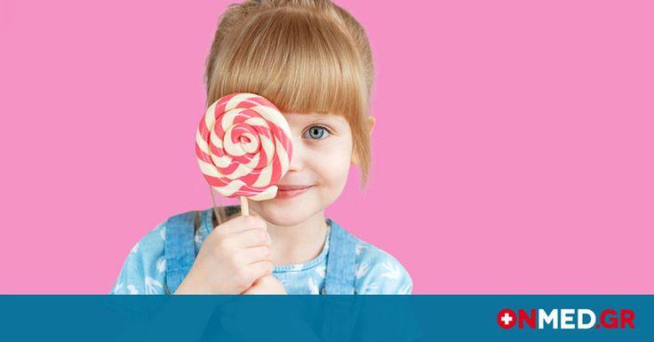 Έξι τρόποι για να τρώει το παιδί σας λιγότερη ζάχαρη - https://www.daily-news.gr/health/%ce%ad%ce%be%ce%b9-%cf%84%cf%81%cf%8c%cf%80%ce%bf%ce%b9-%ce%b3%ce%b9%ce%b1-%ce%bd%ce%b1-%cf%84%cf%81%cf%8e%ce%b5%ce%b9-%cf%84%ce%bf-%cf%80%ce%b1%ce%b9%ce%b4%ce%af-%cf%83%ce%b1%cf%82-%ce%bb%ce%b9%ce%b3/
