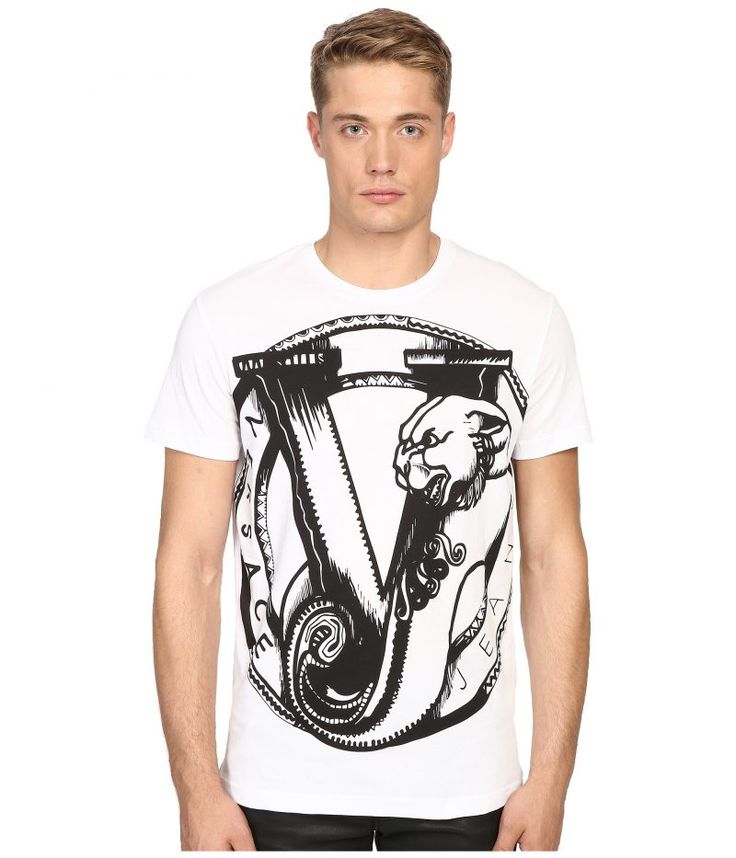 Versace Jeans Graphic T-Shirt