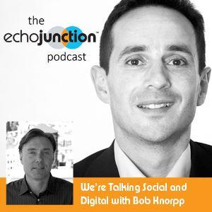 Bob Knorpp talks digital marketing