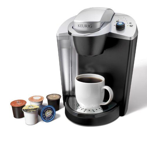 Keurig B145 OfficePRO Brewing System – One Cup Coffee Maker