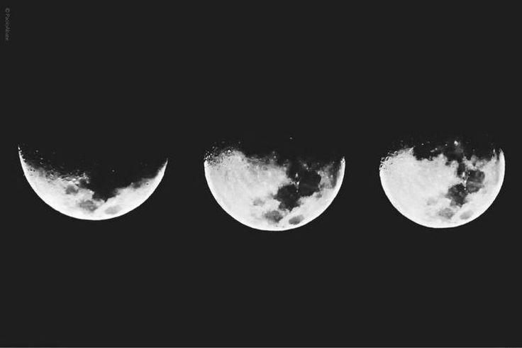 Moon Watch: New Moon in Leo