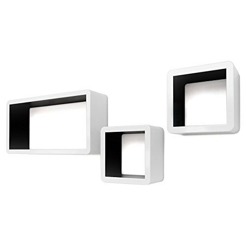 Songmics Wall Shelves Cube Floating Shelves with Retro De... https://www.amazon.co.uk/dp/B00DDIUA7E/ref=cm_sw_r_pi_dp_U_x_J3UFAbX1J2Q7Y