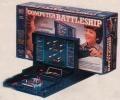 Battleship electronic board game