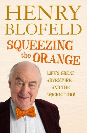 "Born in Norfolk and educated at Eton and Cambridge, Henry Calthorpe Blofeld OBE, nicknamed ""Blowers"" by the late Brian Johnston, is best known as a..."