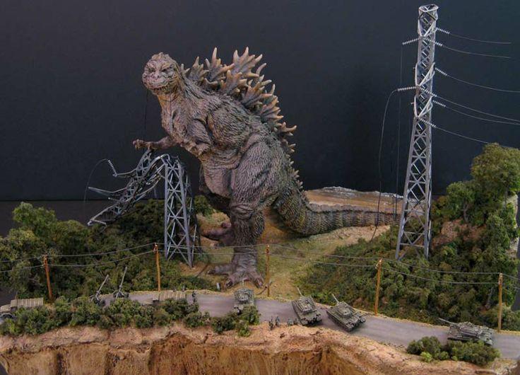 132 Best Stuff To Buy Images On Pinterest Godzilla