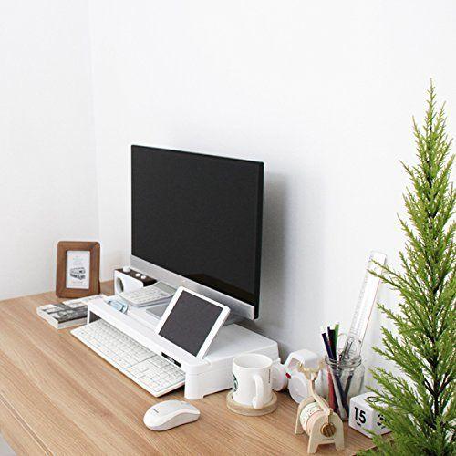 Cyanics I Bridge Mc 300 Monitor Laptop Ständer Slim Laptop