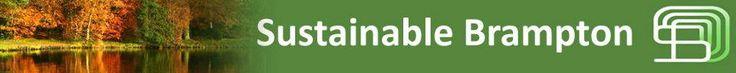 Sustainable Brampton