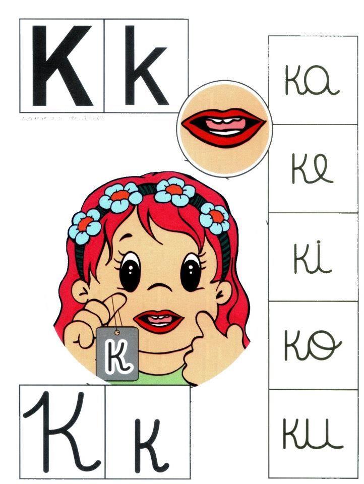 Letra K mayúscula, k minúscula.