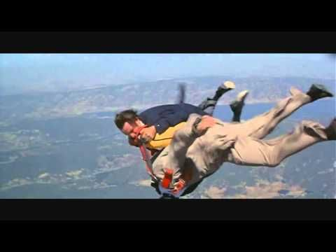 James Bond faces danger in this Banzai Skydive.   http://banzaiskydiver.com/banzai-skydiving-videos/  #Jame  #Bond #Skydiving