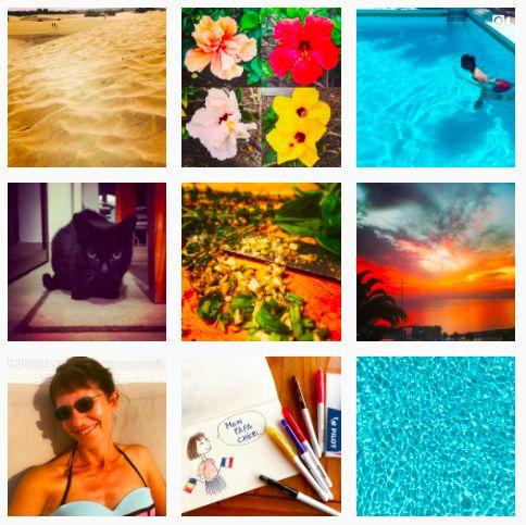 """""""Kurzbotschaft: Es kommt immer eine Zeit im Leben, in der man gut von zu Hause wegkommt – freut euch darauf!"""" - Arbeiten, wo andere Urlaub machen..."""