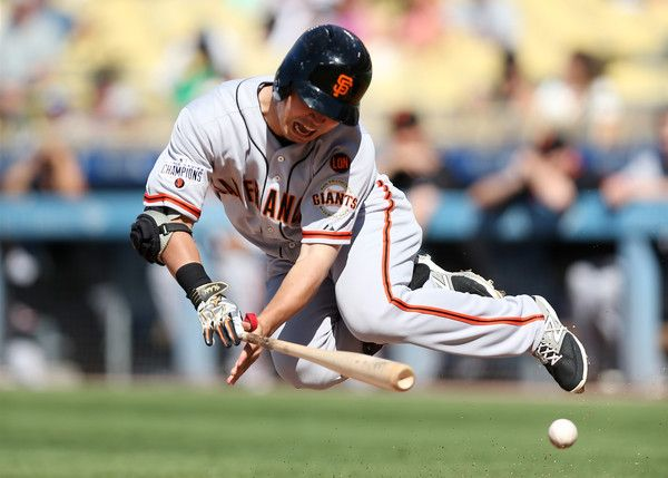 San Francisco Giants v Los Angeles Dodgers - Pictures - Zimbio