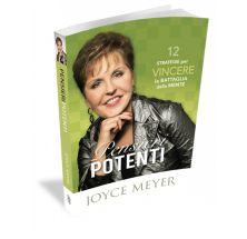 Pensieri potenti, di Joyce Meyer