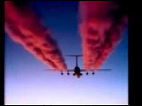 2005 interview ▶ New World Order and the Chemtrails Connection INFOWARS.COM BECAUSE THERE'S A WAR ON FOR YOUR MIND