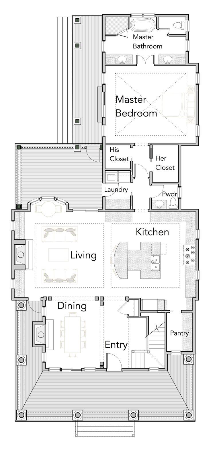 135 best floor plans images on pinterest dream house plans
