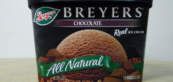 In the face of a health-conscious collective, ice cream giant Breyers has decided to stop using milk from cows treated with the growth hormone rBST. http://naturalsociety.com/ice-cream-giant-drop-milk-monsantos-rbst-growth-hormones/