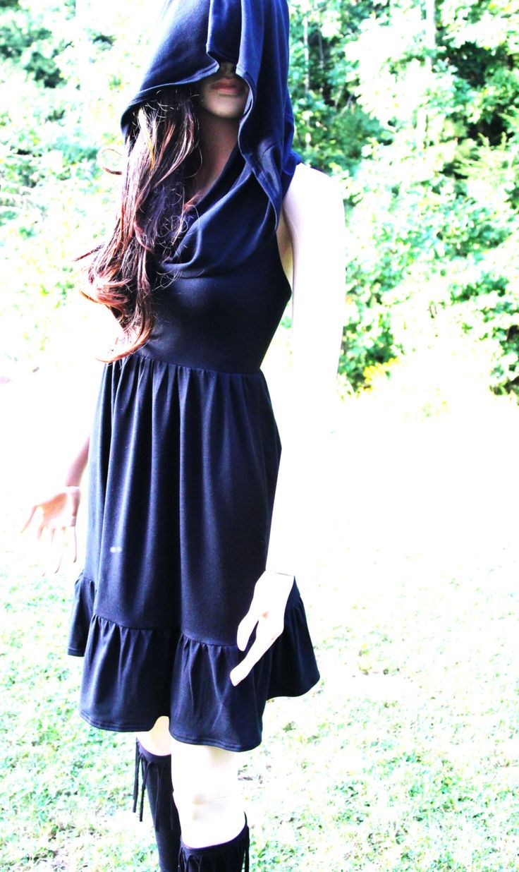 Dress , Casual , Day Dress, Cowl neck Dress by MIRIMIRIFASHION on Etsy