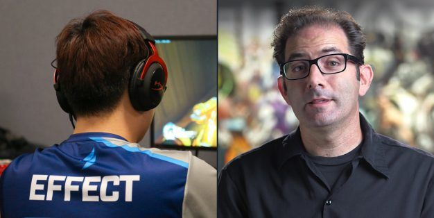 Jeff Kaplan Responds to Effect on Overwatch Competitive Matchmaking #overwatch #overwatchboosting  For Overwatch Boosting please visit: http://ow24h.com
