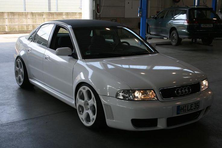 Futur Audi S4 B5 Audi B5 Futur S4 Audi S4 Audi Audi Rs