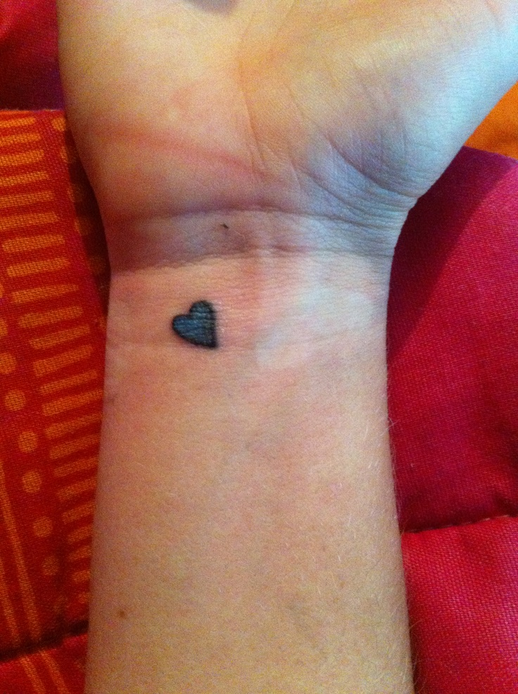 Small Sister Tattoo: Sister Tattoo, Small And Simple(: