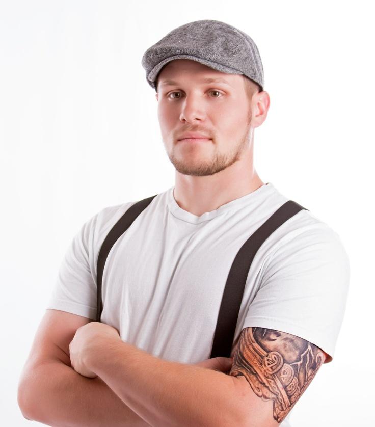 Was irische Männer attraktiv finden