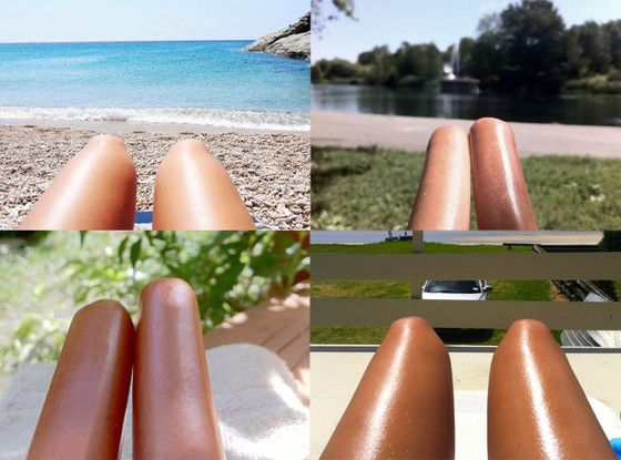 Hotdog Or Legs? Can You Tell The Difference? #HotdogOrLegs #Difference #PhotoDifference