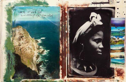 modds   Afrique du Sud, carnet de voyage - Patrick Swirc pour Happy Life magazine