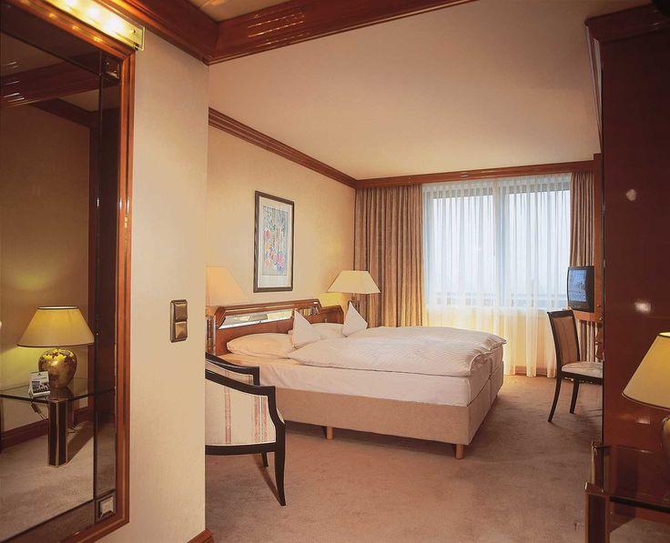 hotel ulm schlafzimmer | Maritim Hotel Ulm