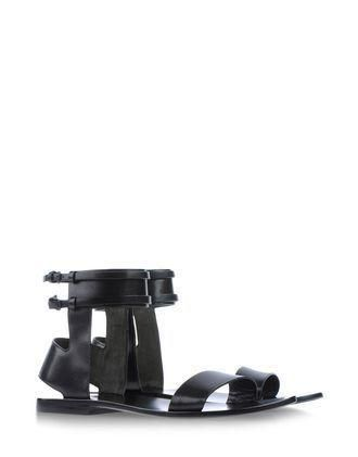 Alexander Wang #sandals #shoes #flats 25% OFF!
