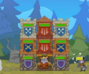 The Lord Of The Tower - all new tower defense game , with cheats :http://hackedgamez.com/the-lord-of-the-tower-hacked/