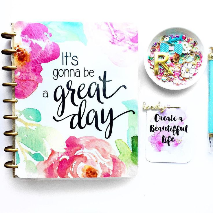 villabeautifful_creates: Love my new @the_happy_planner cover by @helloprettyplanner. Her covers are gorgeous and has a variety of covers for different planners. Check her IG out and her Etsy! #thehappyplanner #happyplanner #plannergirl