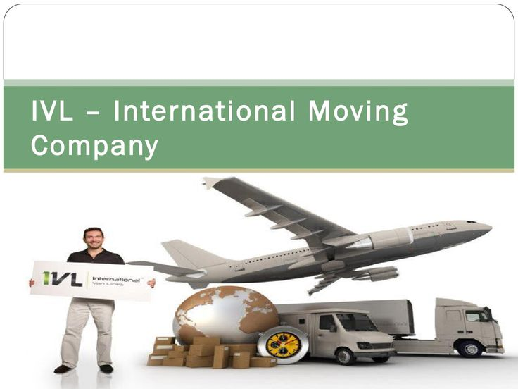 Ivl – international moving company  Our professional international movers are ready to assist in your home, commercial or corporate relocation.