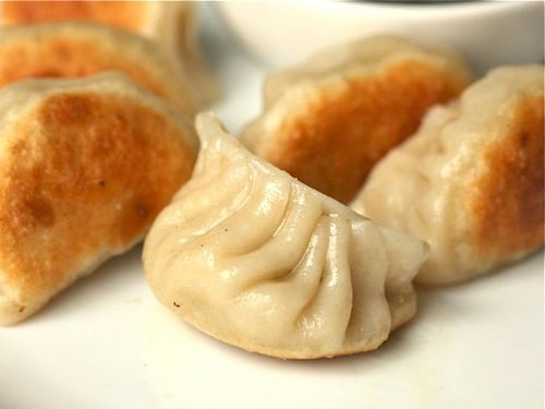 Dumplings tout simplement