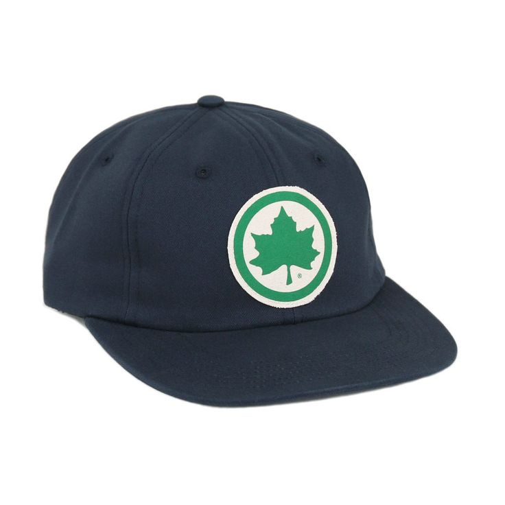 Parks Polo Hat