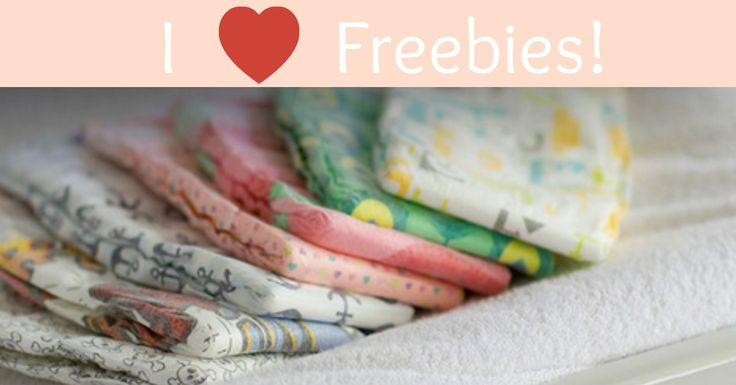 You're having a baby? Great! Here's a page with TONS of freebies!