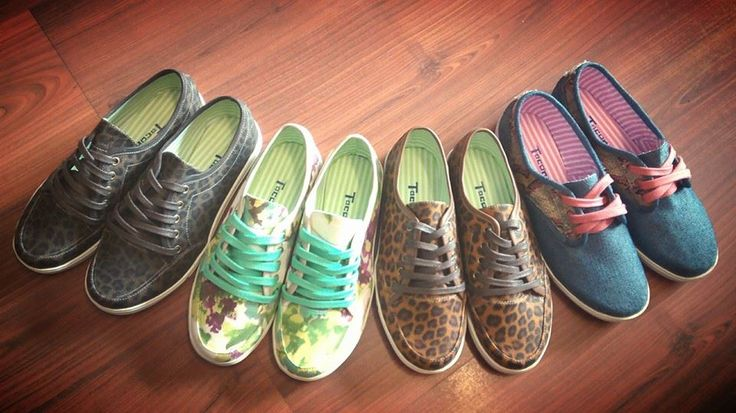 Fabricación zapatos mujer