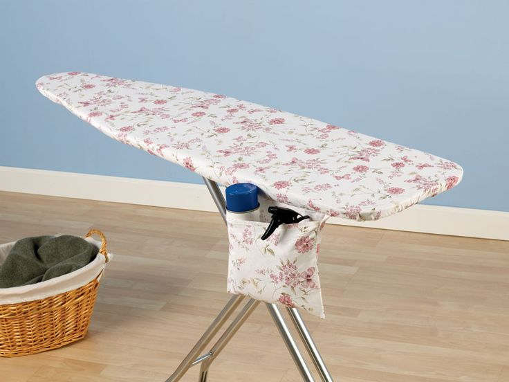Fun Life Removable Ironing Board Cover, Foldable Cotton Table Top Ironing  Board Cover With Drawstring A