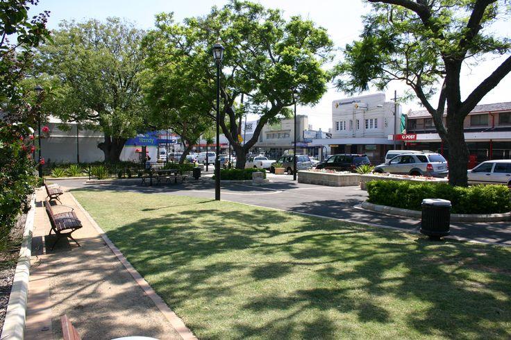 Near Gladesville public school, Trim Place in Gladesville, NSW.ve.