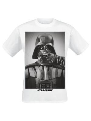 Vader Mustache por Guerra de las Galaxias $19.99 en EMP... la mayor tienda online de Europa de Merchandising oficial de bandas de Metal, Hard Rock , Heavy, Ropa Gótica , Punk y todo lo que te hace falta para vivir el Rockstyle en toda su dimensión. EMP Rock Mailorder España