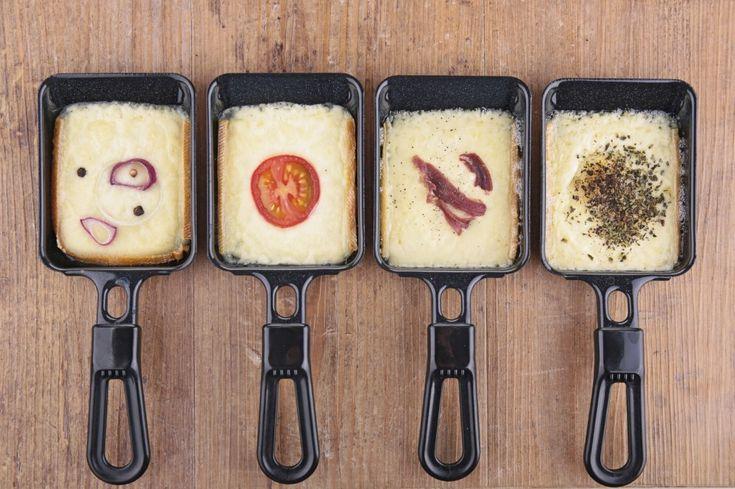 Plat convivial et chaleureux par excellence, la raclette a l'avantage d'être un plat facile à préparer. Pour être incollable...